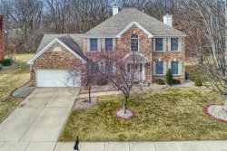 Photo of 120 Pleasant Ridge Drive, Edwardsville, IL 62025-3315 (MLS # 18002719)