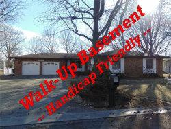 Photo of 24 Black Oak Drive, Highland, IL 62249-2305 (MLS # 18002751)