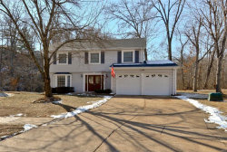 Photo of 837 Mayfair Park Court, Manchester, MO 63021-7031 (MLS # 18002852)