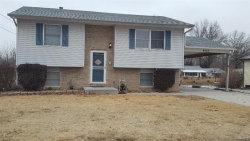 Photo of 4025 Kaseberg Lane, Granite City, IL 62040-7301 (MLS # 18003075)
