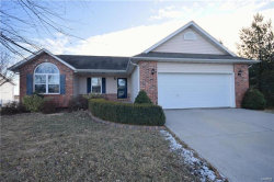Photo of 128 Shadowbrooke, Troy, IL 62294-3620 (MLS # 18003154)