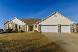 Photo of 18 White Dove Court, Dardenne Prairie, MO 63368-8277 (MLS # 18003404)