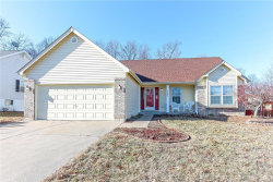 Photo of 5323 Pinefield Drive, Cottleville, MO 63304-8025 (MLS # 18003415)