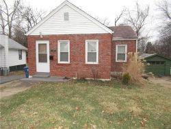 Photo of 8804 Ramona Avenue, St Louis, MO 63121-4017 (MLS # 18003468)