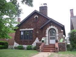 Photo of 5346 Tholozan Avenue, St Louis, MO 63109-1766 (MLS # 18003910)