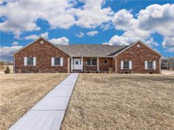 Photo of 14 Wheat Ridge Drive, Collinsville, IL 62234 (MLS # 18003929)