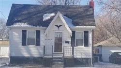Photo of 332 Spencer, Bethalto, IL 62010-1613 (MLS # 18004018)
