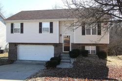 Photo of 1010 Saint Clair Avenue, Collinsville, IL 62234 (MLS # 18004092)