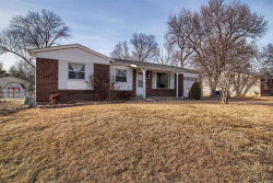 Photo of 605 Wickford, Manchester, MO 63021-5144 (MLS # 18004337)