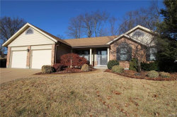Photo of 1 Harvest Wind Court, St Louis, MO 63128-3000 (MLS # 18004348)