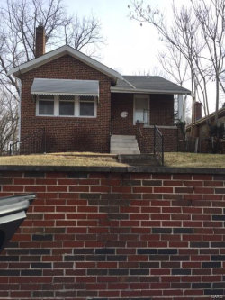 Photo of 1120 North And South Road, St Louis, MO 63130-2133 (MLS # 18004359)