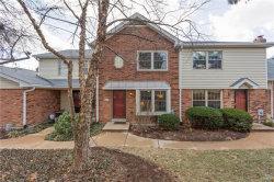 Photo of 1064 Brooksgate Manor Drive, St Louis, MO 63122-7101 (MLS # 18004380)