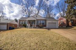 Photo of 1441 Pinetree Lane, St Louis, MO 63119-5207 (MLS # 18004416)