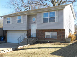 Photo of 406 Cook Street, Troy, IL 62294-1834 (MLS # 18005565)