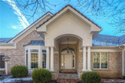 Photo of 224 St Andrews Drive, St Albans, MO 63073 (MLS # 18006049)