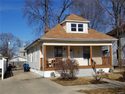 Photo of 223 East Acton Avenue, Wood River, IL 62095-2013 (MLS # 18006199)