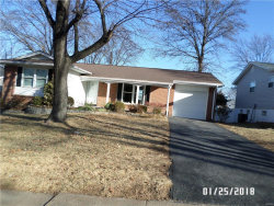 Photo of 2246 Westglen Park Drive, Maryland Heights, MO 63043-4014 (MLS # 18006360)