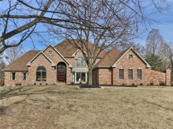 Photo of 13517 Weston Park, Town and Country, MO 63131 (MLS # 18006472)