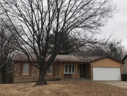 Photo of 12 West Sunny Hill Boulevard, St Peters, MO 63376-3535 (MLS # 18007154)