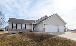 Photo of 210 Majestic Lakes Boulevard, Moscow Mills, MO 63362-1871 (MLS # 18007521)