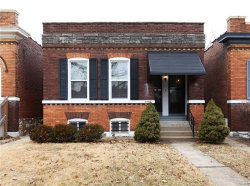 Photo of 5229 Vermont Avenue, St Louis, MO 63111-1658 (MLS # 18007703)