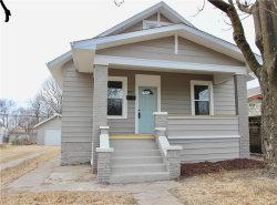 Photo of 1637 Spruce Street, Granite City, IL 62040 (MLS # 18007743)