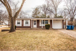 Photo of 12480 Dawn Hill Drive, Maryland Heights, MO 63043 (MLS # 18007824)