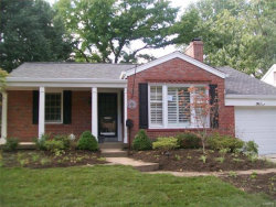 Photo of 31 Magnolia Drive, Ladue, MO 63124-1554 (MLS # 18007840)
