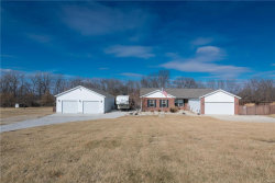 Photo of 11923 Archview Drive, Highland, IL 62249-3860 (MLS # 18008003)