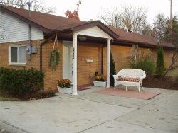 Photo of 1330 Franklin Avenue, Collinsville, IL 62234-5314 (MLS # 18008300)