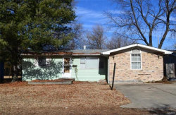 Photo of 2309 Miracle Ave, Granite City, IL 62040 (MLS # 18008311)