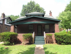 Photo of 1313 Claytonia Terr, St Louis, MO 63117-2154 (MLS # 18008869)
