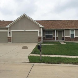 Photo of 2736 Defender Drive, Foristell, MO 63348-1093 (MLS # 18008920)