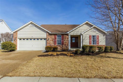 Photo of 5209 Woosencraft Drive, Wentzville, MO 63385-4689 (MLS # 18009048)