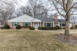 Photo of 7 Outer Ladue, St Louis, MO 63131-3406 (MLS # 18009107)