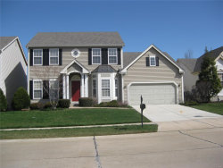Photo of 227 Greenshire Lane, Dardenne Prairie, MO 63368-8354 (MLS # 18009228)