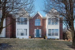 Photo of 1606 Forest Springs Lane , Unit D, Ballwin, MO 63021-7795 (MLS # 18009439)