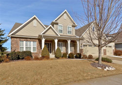 Photo of 1271 Leighton Hollow Drive, Dardenne Prairie, MO 63368-8411 (MLS # 18009545)