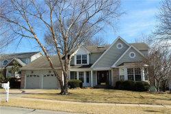 Photo of 628 Loehr Estates Drive, Ballwin, MO 63021-5819 (MLS # 18009734)