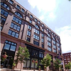 Photo of 1123 Washington Avenue , Unit 502, St Louis, MO 63101 (MLS # 18009936)