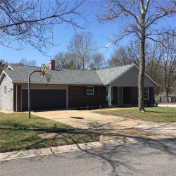 Photo of 2529 Westminister Drive, St Charles, MO 63301-4765 (MLS # 18009952)