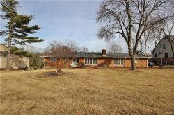 Photo of 2436 Oak Springs Lane, St Louis, MO 63131-1113 (MLS # 18010192)