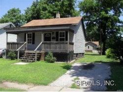 Photo of 2717 Lincoln Avenue, Granite City, IL 62040-6204 (MLS # 18010242)