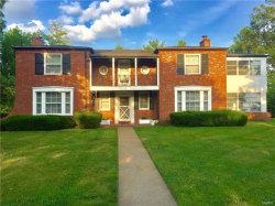 Photo of 52 Berkshire Drive, St Louis, MO 63117-1046 (MLS # 18010479)