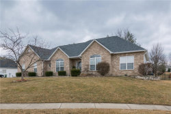 Photo of 11 West Huntington Drive, Maryville, IL 62062 (MLS # 18010570)