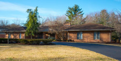 Photo of 207 Brooktrail Court, Creve Coeur, MO 63141-8302 (MLS # 18010679)