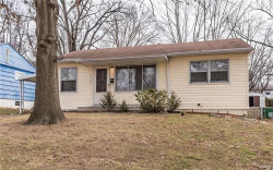 Photo of 9746 Millburn, St Louis, MO 63136-1946 (MLS # 18010725)