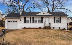 Photo of 10515 Kamping Lane, St Louis, MO 63123 (MLS # 18010770)