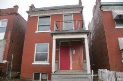 Photo of 4856 Hammett, St Louis, MO 63113-1804 (MLS # 18010907)