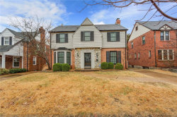 Photo of 8120 Pershing Avenue, St Louis, MO 63105-3725 (MLS # 18010912)